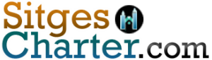 sitgescharter.com barcelona watersport info bookings charter a motorboat in barcelona