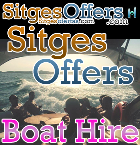 sitgesoffers.com sitges boat hire deals offers