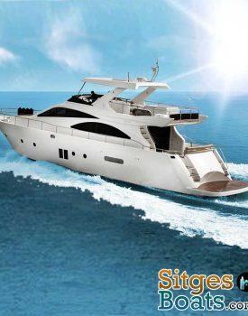 sitges-boat-hire-doqueve-9